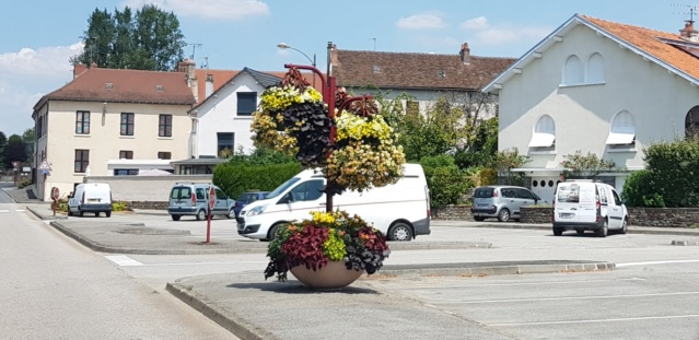 [Autres voyages/France] Lot, Dordogne, Charente  20180827