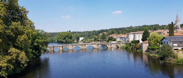 [Autres voyages/France] Lot, Dordogne, Charente  20180830