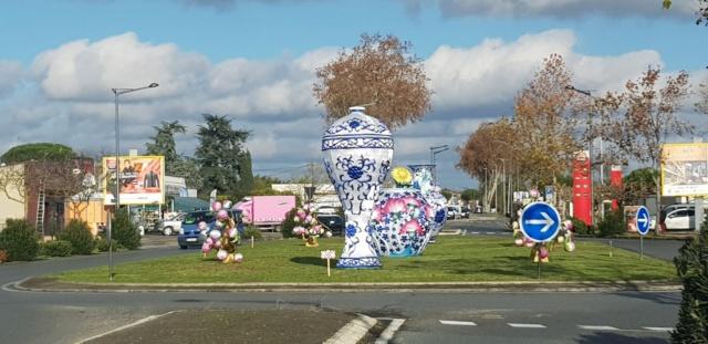 [Autres voyages/France] Escapade au festival des lanternes  20181212