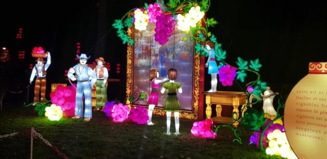 [Autres voyages/France] Escapade au festival des lanternes  20181239