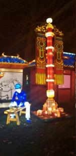 [Autres voyages/France] Escapade au festival des lanternes  20181242