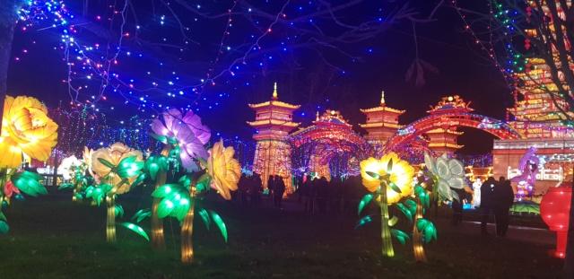 [Autres voyages/France] Escapade au festival des lanternes  20181243