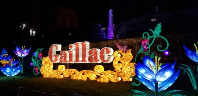 [Autres voyages/France] Escapade au festival des lanternes  20181250