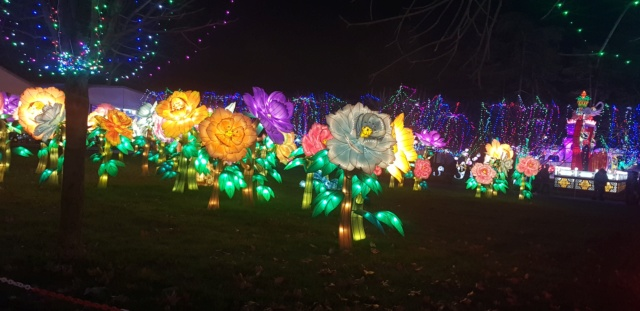 [Autres voyages/France] Escapade au festival des lanternes  20181251