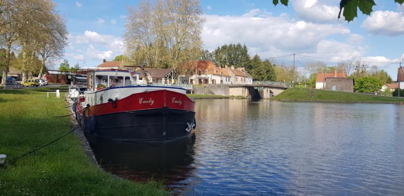 [Autres voyages/France] Escapade Lorraine  20191716