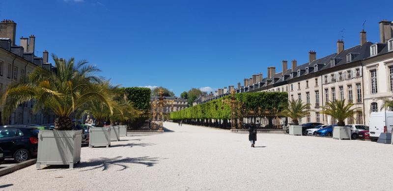 [Autres voyages/France] Escapade Lorraine  20191736