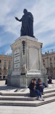 [Autres voyages/France] Escapade Lorraine  20191749