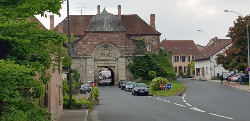 [Autres voyages/France] Escapade Lorraine  20191786