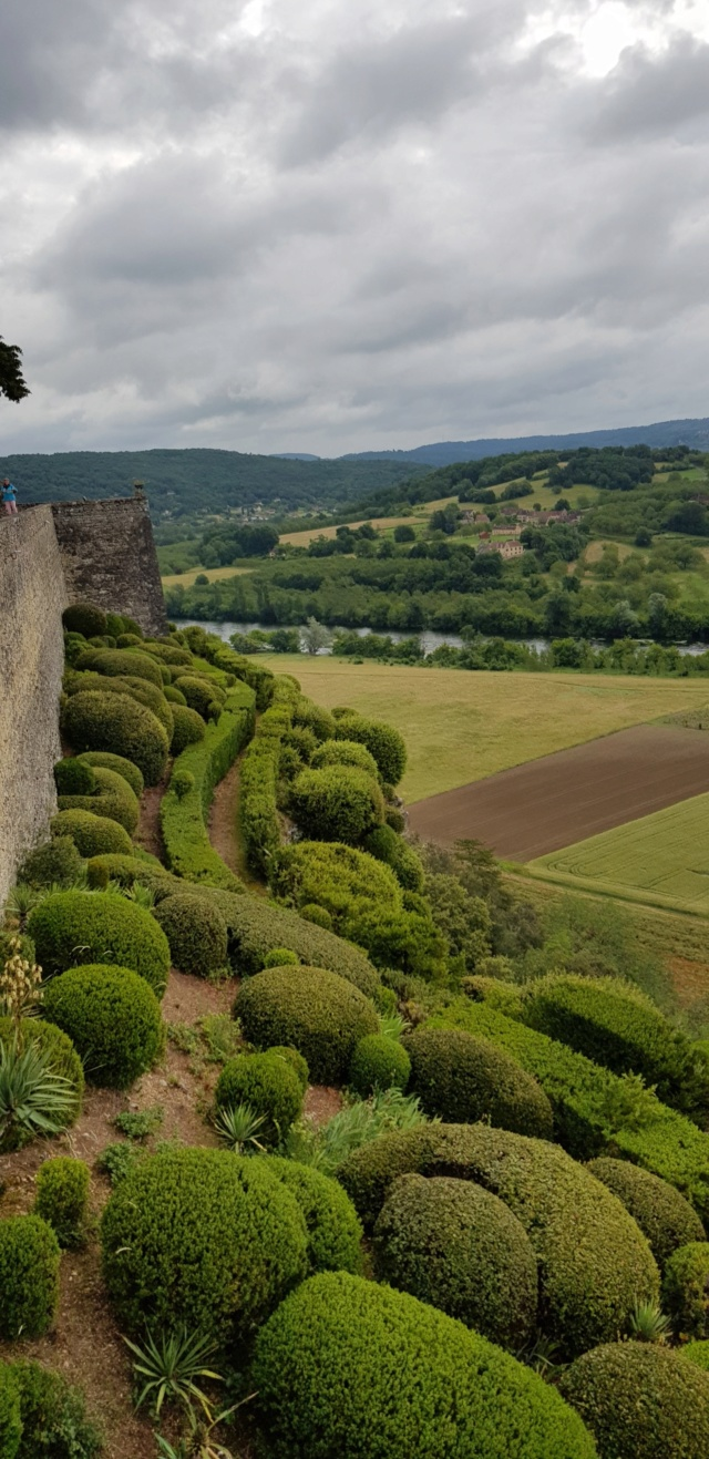 [Autres voyages/France]  week-end de Pentecôte en Dordogne  20191827