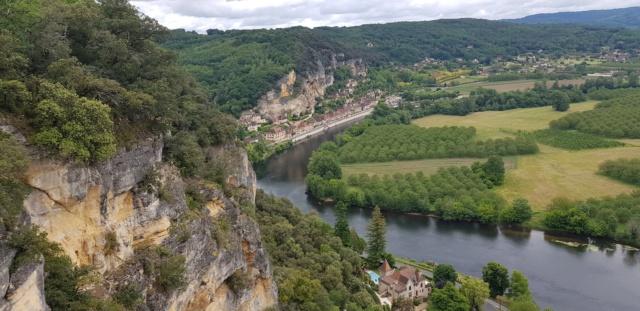 [Autres voyages/France]  week-end de Pentecôte en Dordogne  20191834