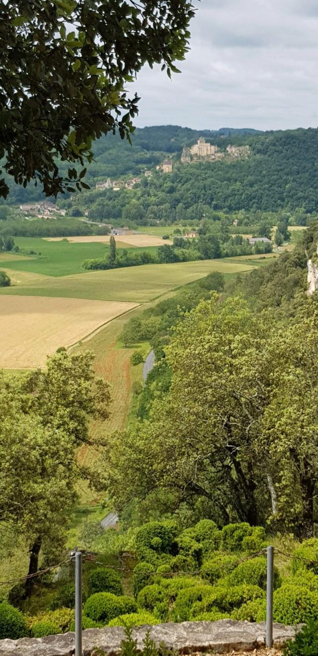 [Autres voyages/France]  week-end de Pentecôte en Dordogne  20191836