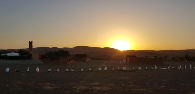 [nos beaux pays : la France, le Maroc et .....  le Monde] Couchers de soleil - Page 2 20191990