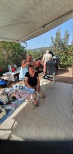 [Maroc Camp/Dernières nouvelles]  Confinement camping Takat  20200415