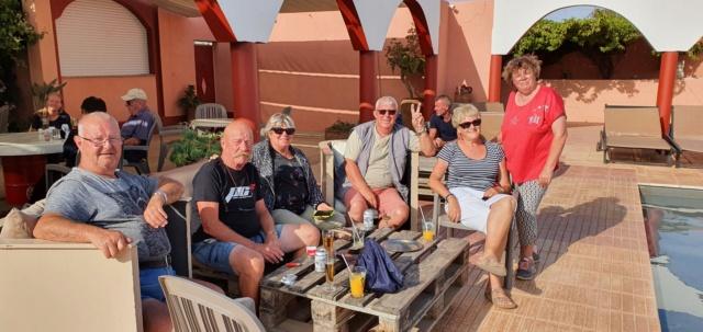 [Maroc Camp/Dernières nouvelles]  Confinement camping Takat  20200417