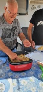 [Maroc Camp/Dernières nouvelles]  Confinement camping Takat  20200422