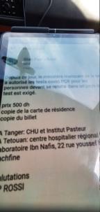 [Maroc/Le Bateau] Tanger Sete - Page 11 20200717