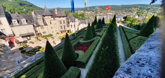 [Autres voyages/France] Escapade en Corrèze  20200719