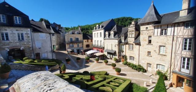 [Autres voyages/France] Escapade en Corrèze  20200724