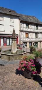 [Autres voyages/France] Escapade en Corrèze  20200741