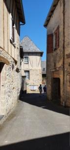 [Autres voyages/France] Escapade en Corrèze  20200746
