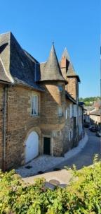 [Autres voyages/France] Escapade en Corrèze  20200767