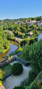 [Autres voyages/France] Escapade en Corrèze  20200777