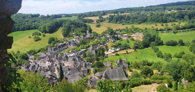[Autres voyages/France] Escapade en Corrèze  20200782