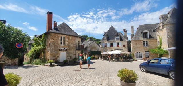 [Autres voyages/France] Escapade en Corrèze  20200790