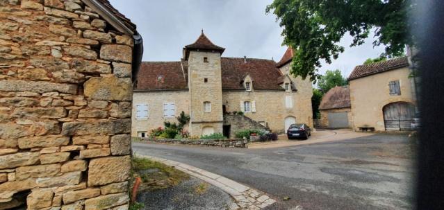 [Autres voyages/France] Escapade en Corrèze  20200792