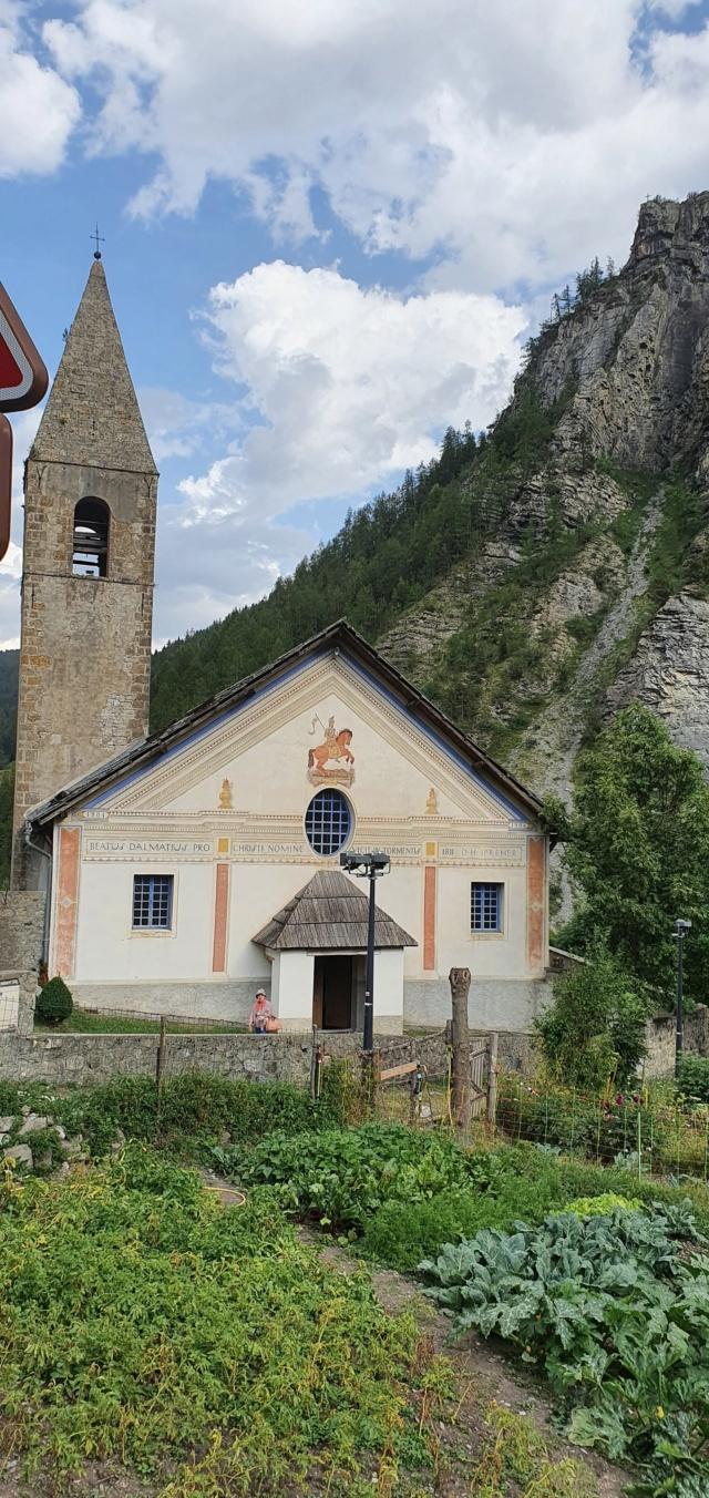[Autres voyages/France] Sortie dans les Alpes - Page 2 20210196