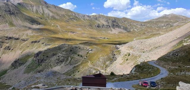 [Autres voyages/France] Sortie dans les Alpes - Page 2 20210199