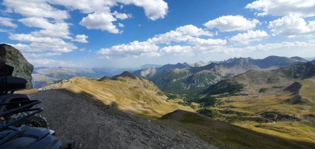 [Autres voyages/France] Sortie dans les Alpes - Page 2 20210203