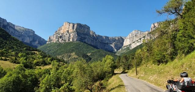[Autres voyages/France] Sortie dans les Alpes - Page 2 20210221