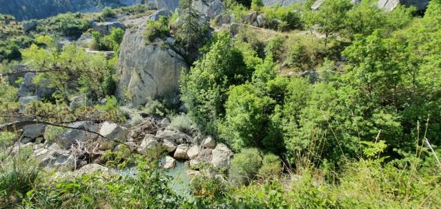 [Autres voyages/France] Sortie dans les Alpes - Page 2 20210232