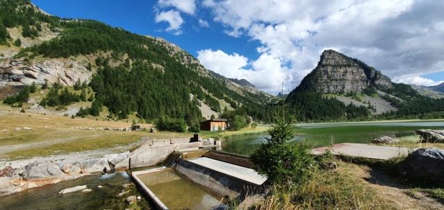 [Autres voyages/France] Sortie dans les Alpes - Page 3 20210238