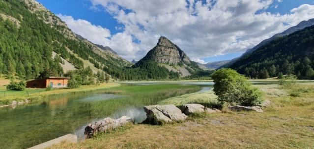 [Autres voyages/France] Sortie dans les Alpes - Page 3 20210239
