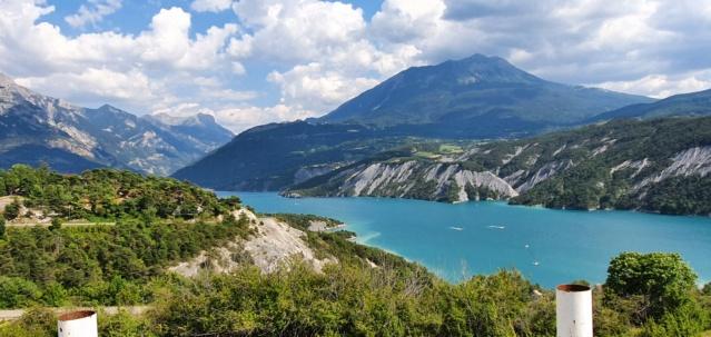 [Autres voyages/France] Sortie dans les Alpes - Page 3 20210261