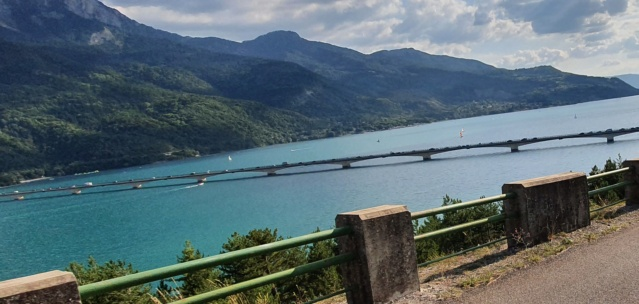 [Autres voyages/France] Sortie dans les Alpes - Page 3 20210277