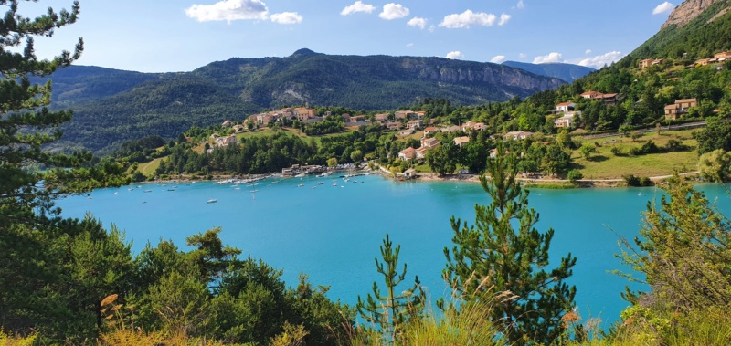[Autres voyages/France] Sortie dans les Alpes 20210826