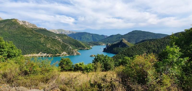 [Autres voyages/France] Sortie dans les Alpes 20210840