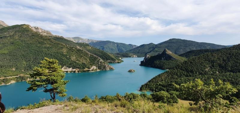 [Autres voyages/France] Sortie dans les Alpes 20210842
