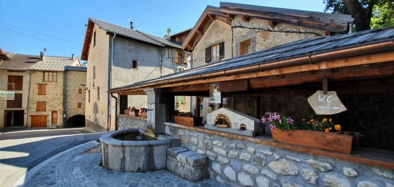 [Autres voyages/France] Sortie dans les Alpes 20210856