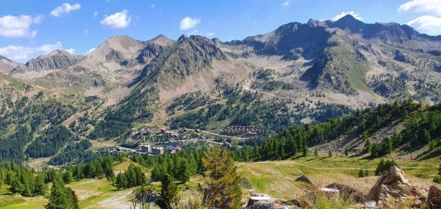[Autres voyages/France] Sortie dans les Alpes 20210874