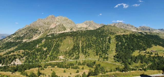 [Autres voyages/France] Sortie dans les Alpes 20210889