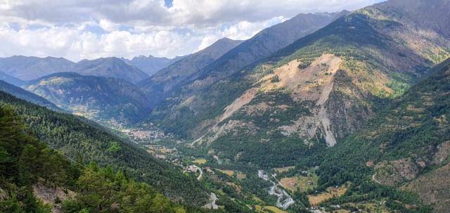 [Autres voyages/France] Sortie dans les Alpes - Page 2 20210894