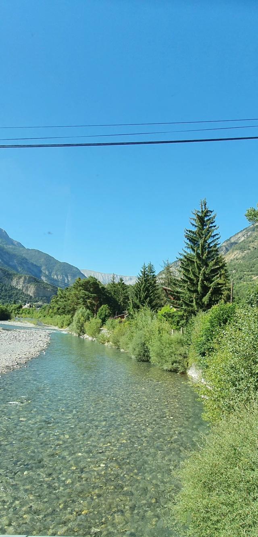 [Autres voyages/France] Sortie dans les Alpes - Page 2 20210954