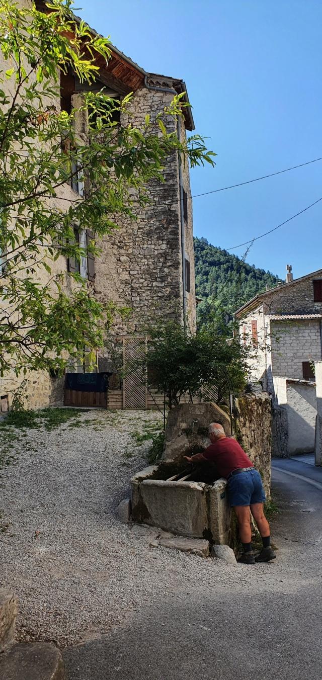 [Autres voyages/France] Sortie dans les Alpes - Page 3 20210979