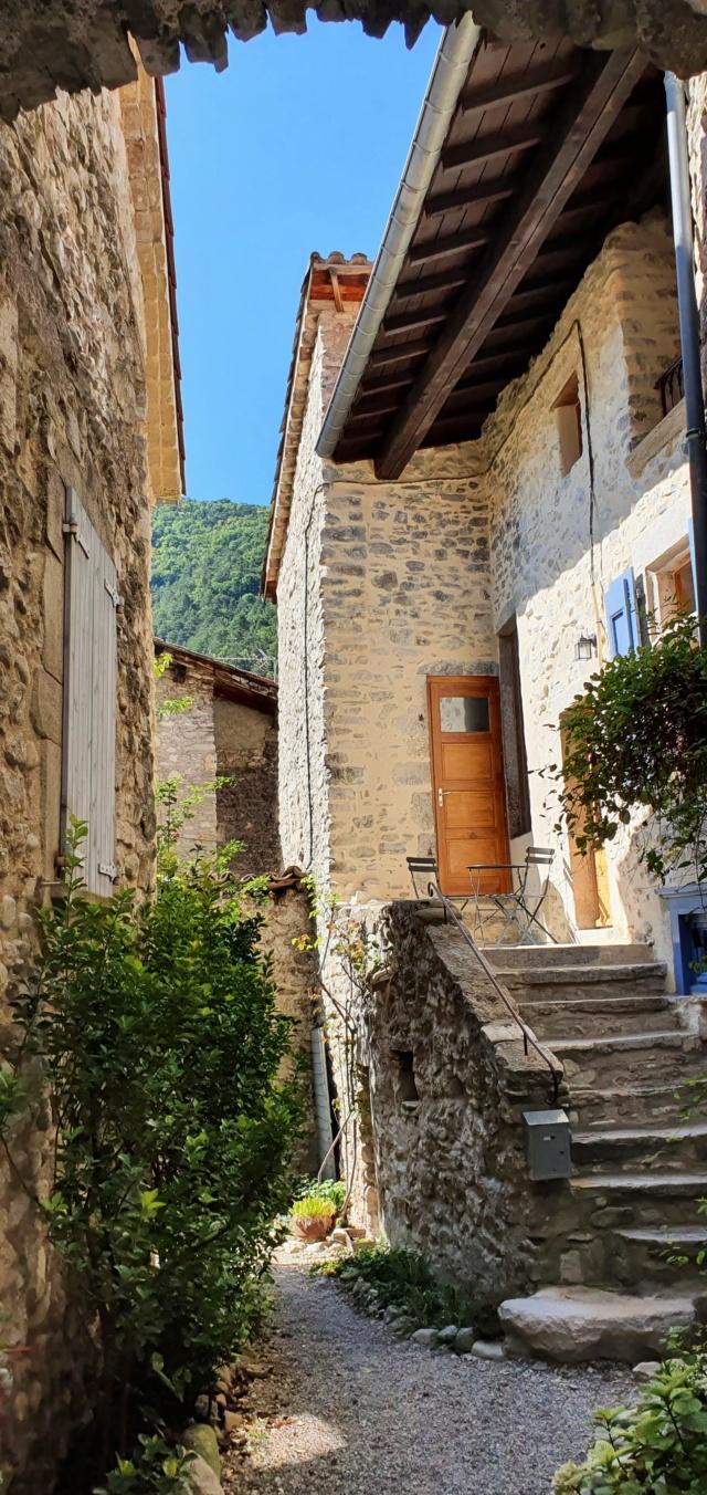 [Autres voyages/France] Sortie dans les Alpes - Page 3 20210987