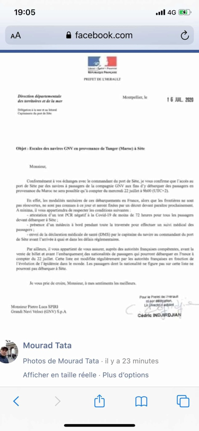 [Maroc/Le Bateau] Retour par Algésiras - Page 6 Fb_img74