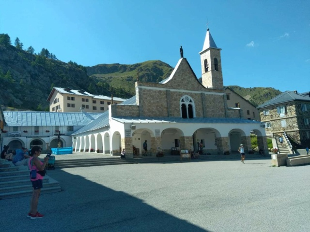 [Autres voyages/France] Sortie dans les Alpes Receiv26